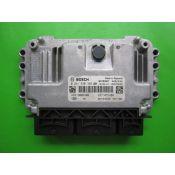 ECU Calculator Motor Smart 1.0 A2819006406 0261S20369 ME17.9.20