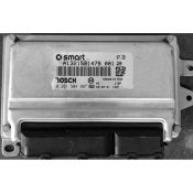 ECU Calculator Motor Smart Fortwo 1.0 A1321501479 0261S04307 ME7.7.0 {