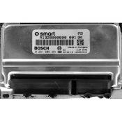 ECU Calculator Motor Smart Fortwo 1.0 A1329000600 0261S05201 ME7.7.0 {