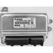 ECU Calculator Motor Smart Fortwo 1.0 A1329001000 0261S06401 ME7.7.0 {