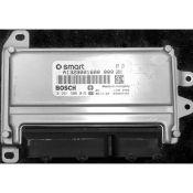 ECU Calculator Motor Smart Fortwo 1.0 A1329001600 0261S06015 ME7.0.0 {