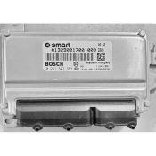ECU Calculator Motor Smart Fortwo 1.0 A1329001700 0261S07353 ME7.0.0 {