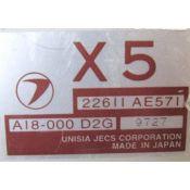 ECU Calculator Motor Subaru Impreza 1.6 22611AE571 X5 {