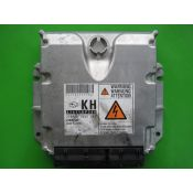 ECU Calculator Motor Subaru Forester 2.0D 22611AP200 275800-9253 KH