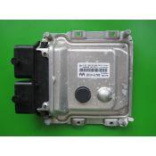 ECU Calculator Motor Suzuki Grand Vitara 1.6 33910-61M00 0261S08263 ME17.9.61