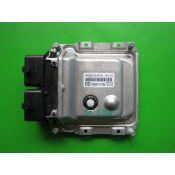 ECU Calculator Motor Suzuki Alto 1.0 33920-71M30 0261S09627 ME17.9.6
