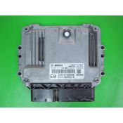 ECU Calculator Motor Suzuki Vitara 1.4 33910-60R00 0261S11956 MED17.9.63