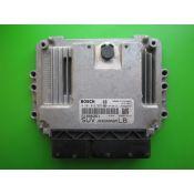 ECU Calculator Motor Suzuki SX4 1.9DDIS 33920-79JQ1 0281012992 EDC16C39