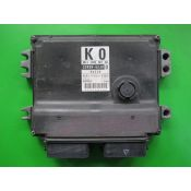 ECU Calculator Motor Suzuki Swift 1.3 33920-62J0 MB112300-0381 K0