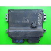 ECU Calculator Motor Suzuki Swift 1.6 33910-75KC 112400-0542 MJ