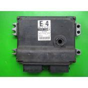 ECU Calculator Motor Suzuki Swift 1.4 33920-72K4 MB112300-8292