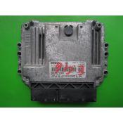 ECU Calculator Motor Suzuki SX4 1.9DDIS 33920-79JP0 0281012991 EDC16C39