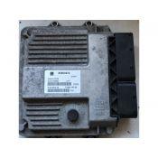 ECU Calculator Motor Suzuki Swift 1.3 33920-72KP0 55563974 6O2.Y6 {