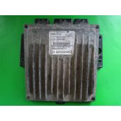 ECU Calculator Motor Suzuki Jimny 1.5DCI 8200450861 81132B DDCR {
