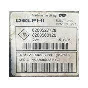 ECU Calculator Motor Suzuki Jimny 1.5DCI 8200560120 81230D DCM1.2 {+