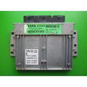 ECU Calculator Motor Tata Indica 1.4 279115210117 21585450 S2000