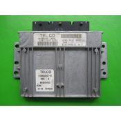 ECU Calculator Motor Tata Indigo 1.4 279115210106 21584275
