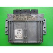 ECU Calculator Motor Tata Indigo 1.4 279115210107 21584275