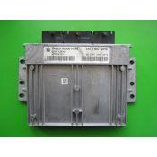 ECU Calculator Motor Tata Indica 1.4 SW279115210117 S2000 FC5E