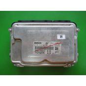 ECU Calculator Motor Toyota Yaris 1.0 89661-0U111 0261S18601 ME17.9.52