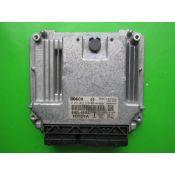 ECU Calculator Motor Toyota Yaris 1.4D4D 89661-0D460 0281012518 EDC16C10