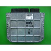 ECU Calculator Motor Toyota Auris 2.0 89661-02D91 MB175800-9591