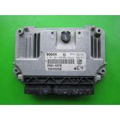 ECU Calculator Motor Toyota Auris 1.4 89661-02E90 0261201209 M7.9.41