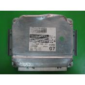 ECU Calculator Motor Toyota Yaris 1.3 89661-0D070 MB275000-3422