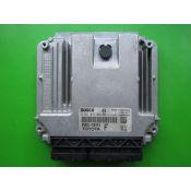 ECU Calculator Motor Toyota Yaris 1.4D4D 89661-0D491 0281015393 EDC17CP07