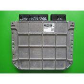 ECU Calculator Motor Toyota Yaris 1.3 89661-0DD50 MB275400-2990