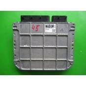 ECU Calculator Motor Toyota Verso 2.0 89661-0F340 MB275900-1891