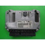ECU Calculator Motor Toyota Aygo 1.0 89661-0H150 0261S06141 ME17.9.52