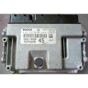 ECU Calculator Motor Toyota Aygo 1.0 89661-0H450 0261S12195 ME17.9.52 {