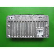 ECU Calculator Motor Toyota Yaris 1.5 Hybrid 89661-0U120 MB276800-1650