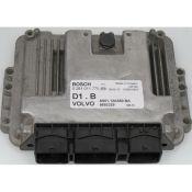 ECU Calculator Motor Volvo V50 1.6TDCI 4N51-12A650-BA 0281011775 EDC16C34`{+