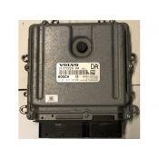 ECU Calculator Motor Volvo XC90 2.4D 31372225AA 0281019168 EDC16C31 {