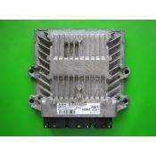 ECU Calculator Motor Volvo V50 2.0D 30713699 5WS40212D-T SID803