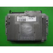 ECU Calculator Motor Volvo V40 1.6 8251453 S113727102E