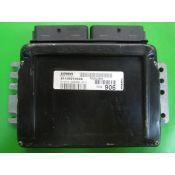 ECU Calculator Motor Volvo V40 2.0 P30614906 S110921002G EMS2000
