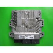 ECU Calculator Motor Volvo V40 1.6TDCI 31355712 S180134103A SID807EVO