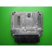 Defecte Ecu VW Passat 2.0TDI 0281016374 EDC17C46