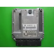 ECU Calculator Motor VW Amarok 2.0TDI 03L906019EN 0281017731 EDC17CP20