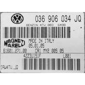 ECU Calculator Motor VW Polo 1.4 036906034JQ IAW 4TV.JQ {