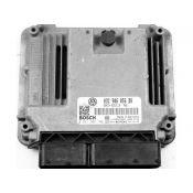 ECU Calculator Motor VW Touran 1.6 03C906056BR 0261S02142 MED9.5.10 BPG {
