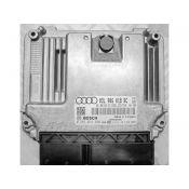 ECU Calculator Motor Audi Q3 2.0TDI 03L906018RC 0281019398 EDC17C46 {
