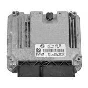 ECU Calculator Motor Seat Leon 2.0 06F906056BF 0261S02121 MED9.5.10 {