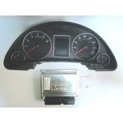 KIT pornire Audi A4 2.0 8E0909557R 0261208690 ME7.5 ALT