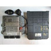 KIT pornire Citroen C5 2.0HDI 9656171480 5WS40199D-T SID803