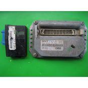 KIT pornire Dacia Papuc 1.4 585349 0261206071 MA1.7