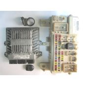 KIT pornire Ford Focus 1.8TDCI 4M51-12A650-JK SID202